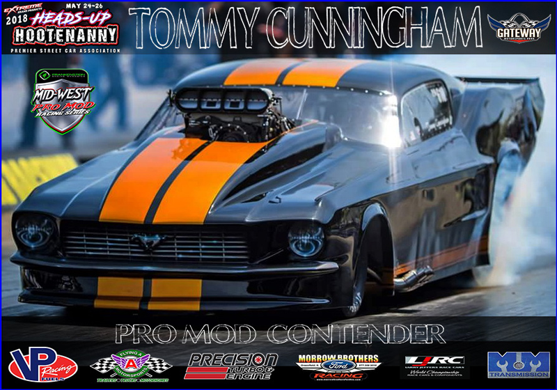 Tommy Cunningham
