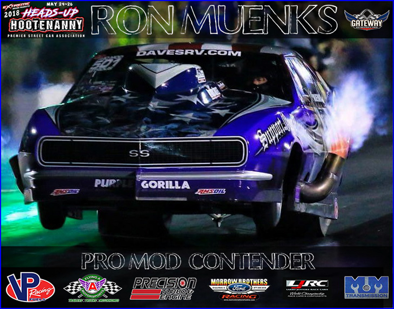 Ron Muenks