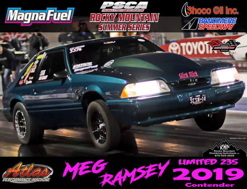 Meg Ramsey