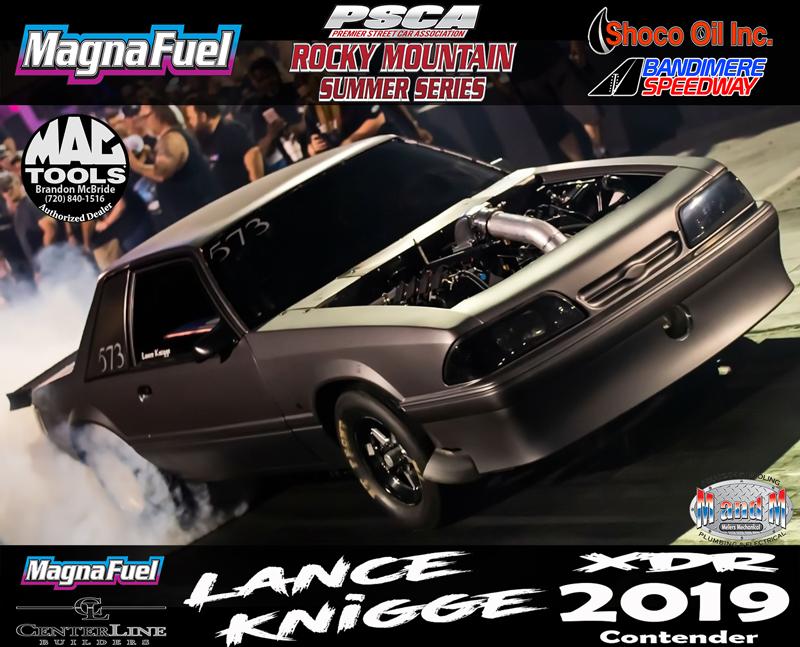 Lance Knigge