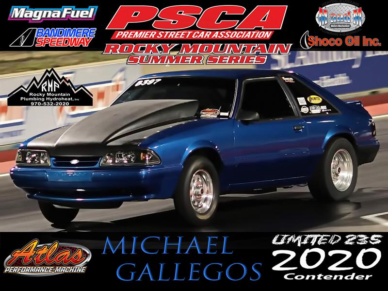Michael Gallegos