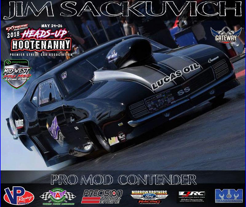 Jim Sackuvich