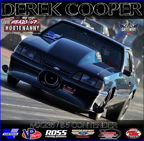 Derek Cooper
