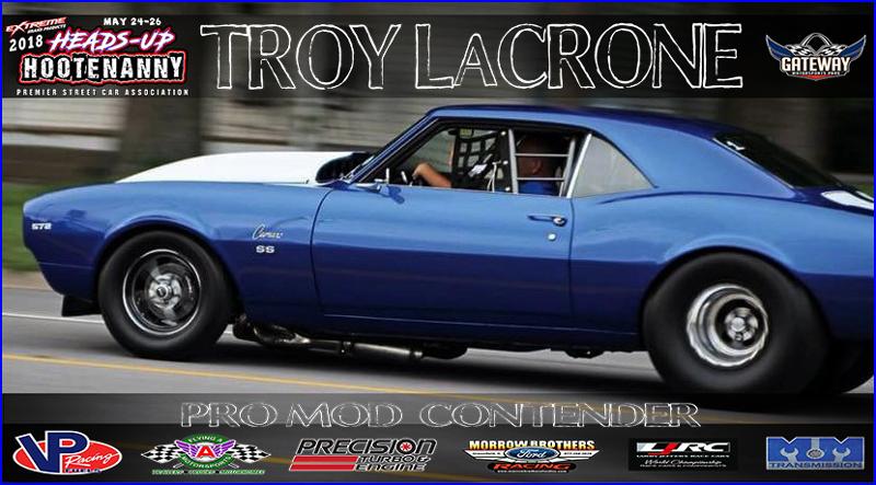 Troy LaCrone