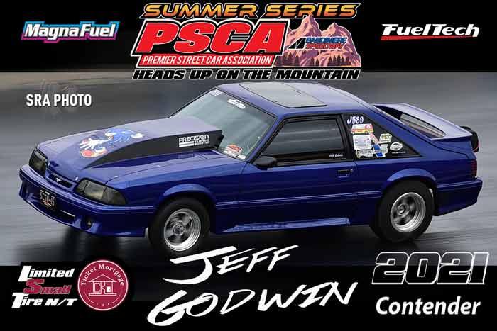 Jeff Godwin